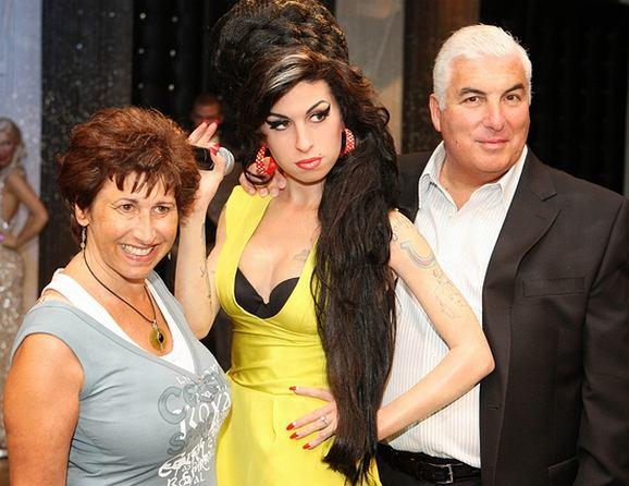 Amy Winehouse/BIGPICTURESPHOTO.COM