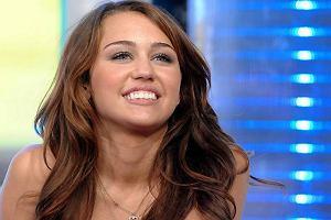 Miley Cyrus w programie MTV TRL