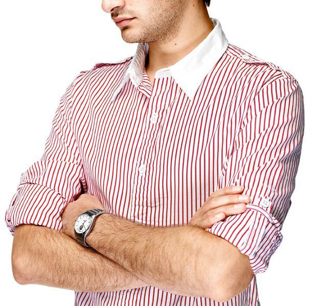 Koszula męska rzecz