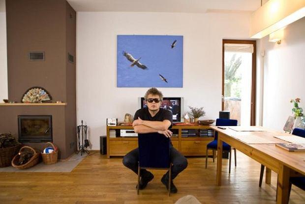Zdjęcie numer 5 w galerii - MTV Cribs - zobacz dom Muńka Staszczyka