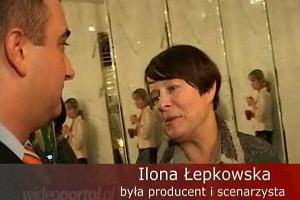 Ilona Łepkowska/wideoportal.pl