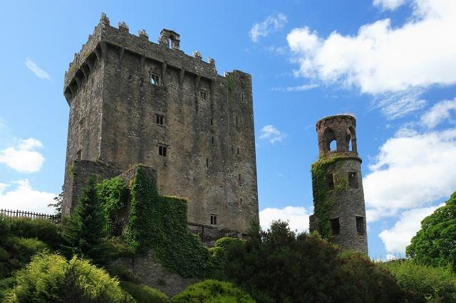 Zamek Blarney