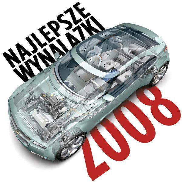Najlepsze wynalazki 2008