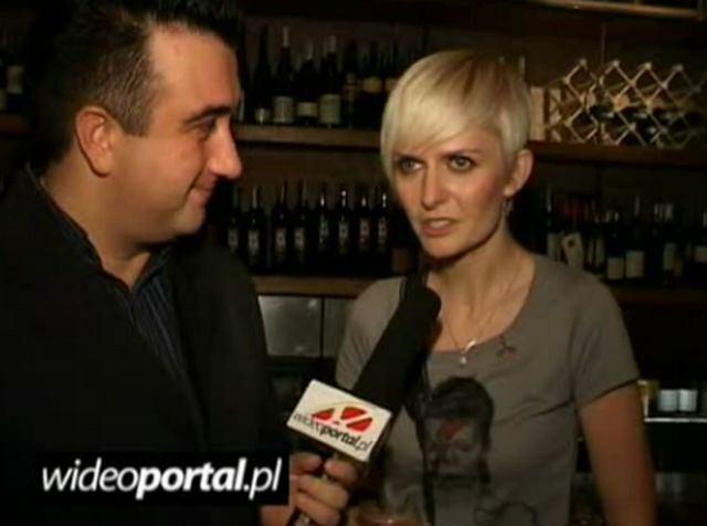 Kasia Stankiewicz/Wideoportal.pl