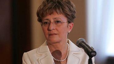 Elżbieta Radziszewska