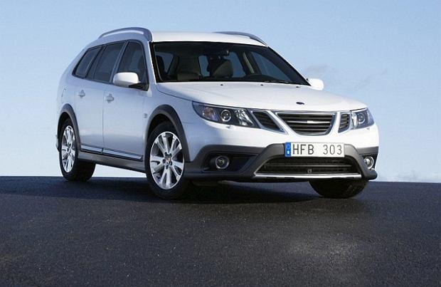 Saab pozbył się 1 mld dol. długu
