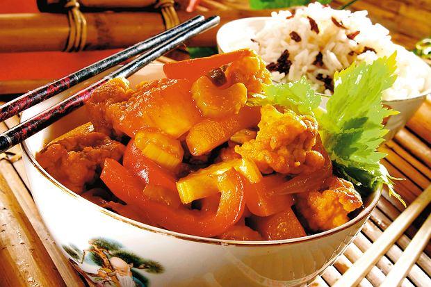 Kuchnia Chińska Wszystko O Podróżach