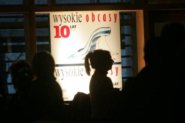 Zdjęcie numer 0 w galerii - Wysokie Obcasy świętują 10 lat