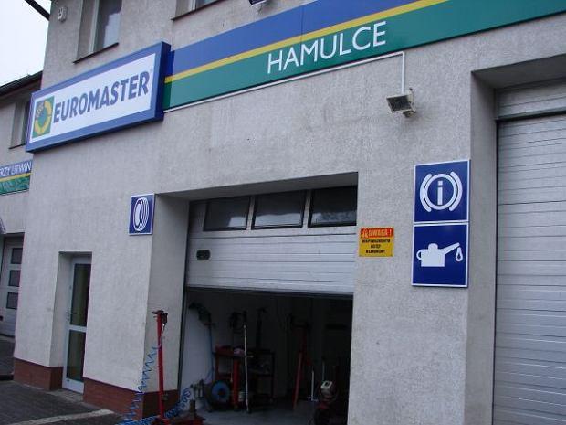 Euromaster zawitał do Polski