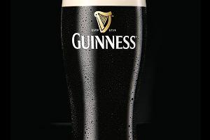 Historia piwa Guinness