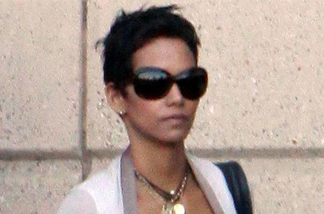 Hollywoodzka aktorka sprawiła sobie fryzurkę, w której wygląda zupełnie jak nasza Joasia.