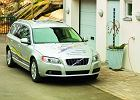 Hybrydowe Volvo z dieslem i wtyczką