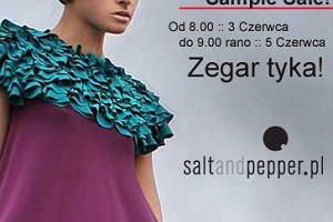 Kolejna edycja Designer Sample Sale Online!