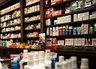 """Ustawa """"apteka dla aptekarza"""" ciągle na stole. Dziwne decyzje w Sejmie"""