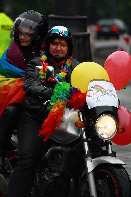 Zdjęcie numer 30 w galerii - Parada Równości przeszła przez stolicę