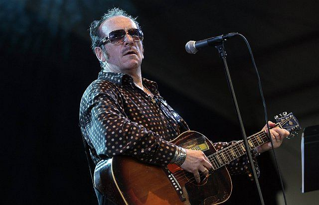 Festiwal Bonnaroo - Elvis Costello