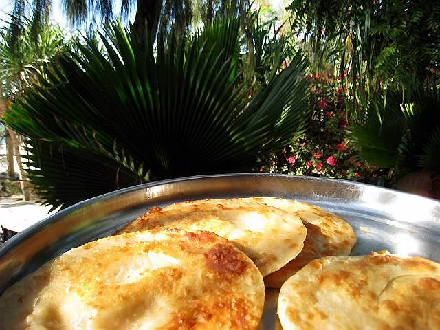 Smaki Zanzibaru to mieszanka kuchni arabskiej, afrykańskiej i hinduskiej