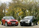 Mini Cooper Works vs. Alfa Romeo Mito - test porównawczy