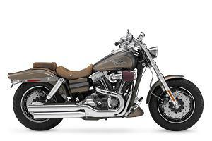 Nowe modele Harleya
