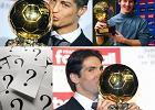 Kto jest najlepszym piłkarzem na świecie?