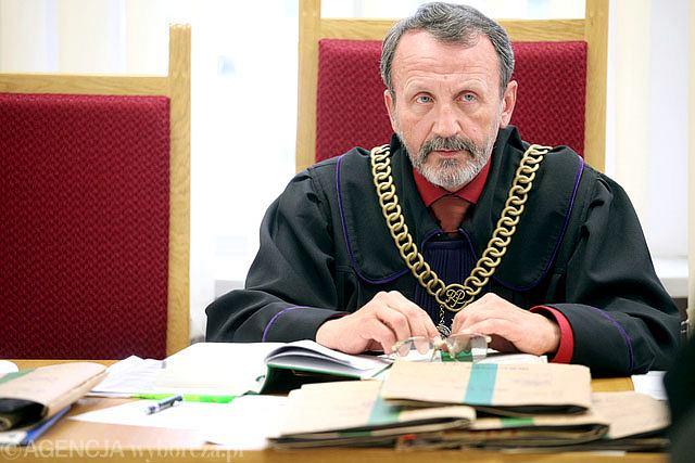 Sędzia Andrzej Biernacki: Pozwany nie obraził piosenkarki