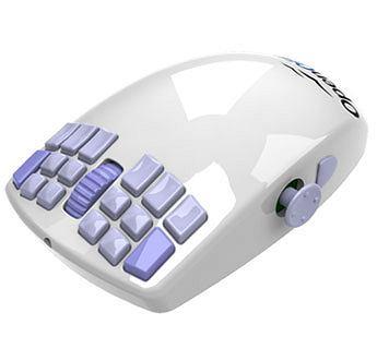 Zmutowana mysz