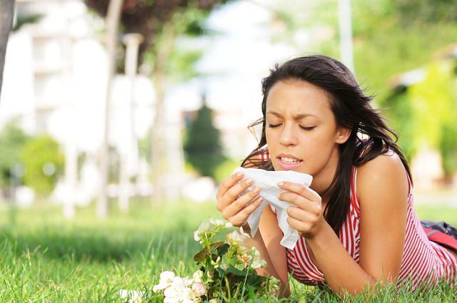Alergenami, czyli substancjami uczulającymi może być niemal wszystko, najczęściej są to jednak pyłki roślin.