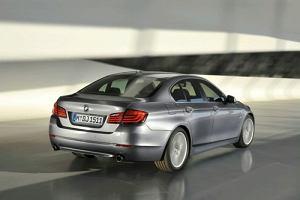 """Szósta """"piątka"""" od BMW"""
