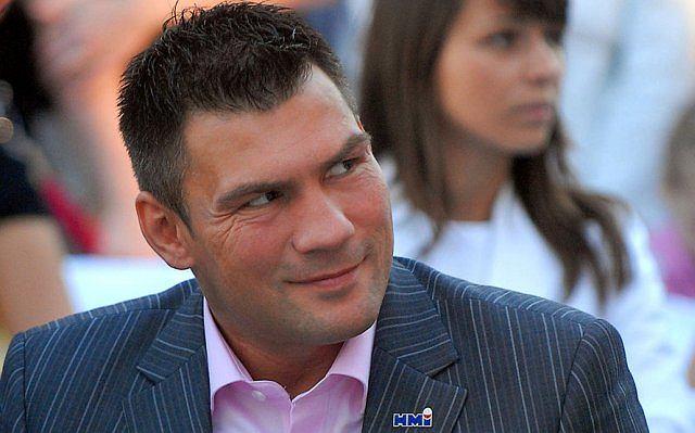 Dariusz Michalczewski.