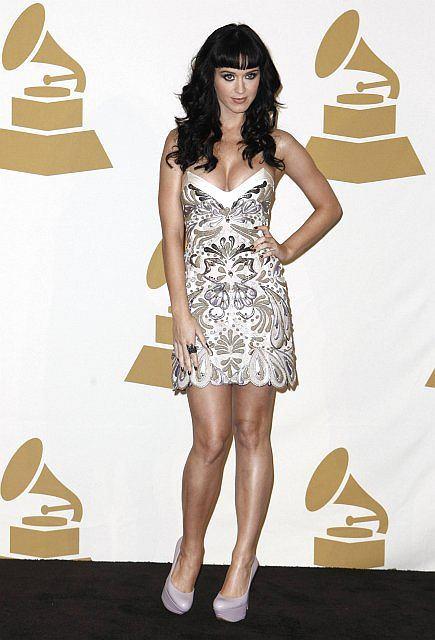 Zdjęcie numer 2 w galerii - Znamy nominacje do Grammy 2010