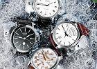 Zegarki z gwiazdką