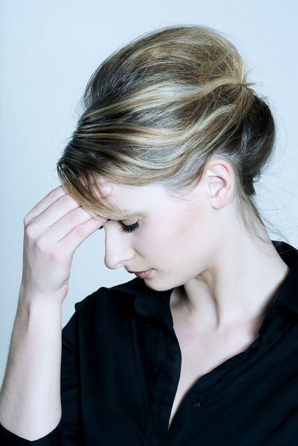 Stres i napięcie ograniczają nasze możliwości zapamiętywania.