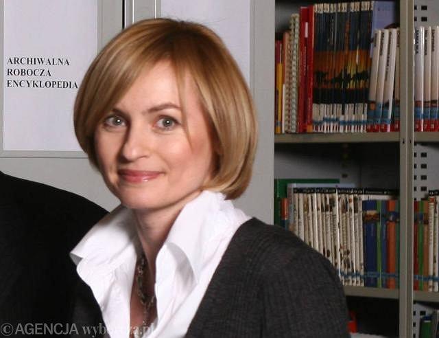 Katarzyna Janowska