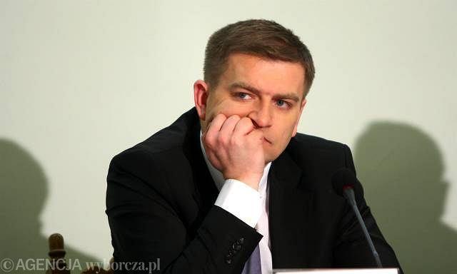 Bartosz Arłukowicz