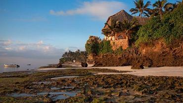 Plaże Mombasy