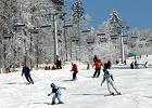 Beskid Śląski - nowości narciarskie. Kanapą na stok