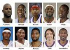 Tak wygląda drużyna All Star ligi NBA!!!