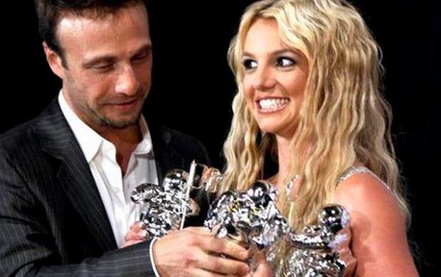 Britney Spears/Fot. Chris Pizzello AP