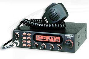 CB radio - początki