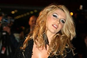 Kesha/AP/LIONEL CIRONNEAU