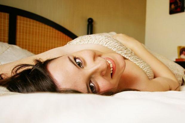 Spanie oddzielnie może być dobre dla związku Fot. sxc.com