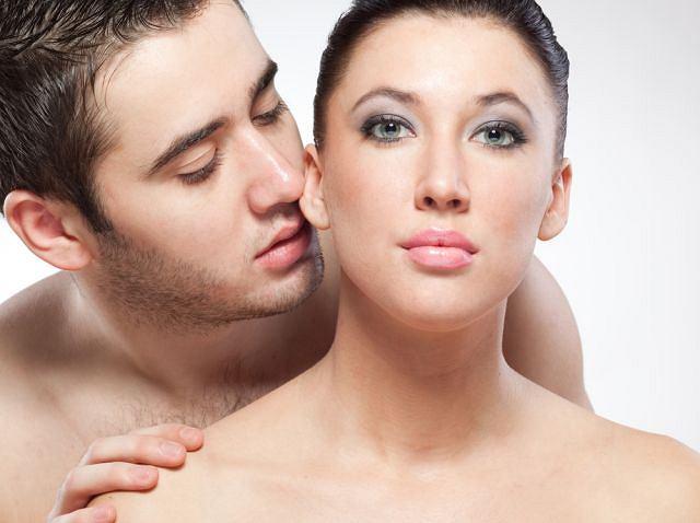 Podczas seksu psychika u kobiety odgrywa bardzo istotna rolę.