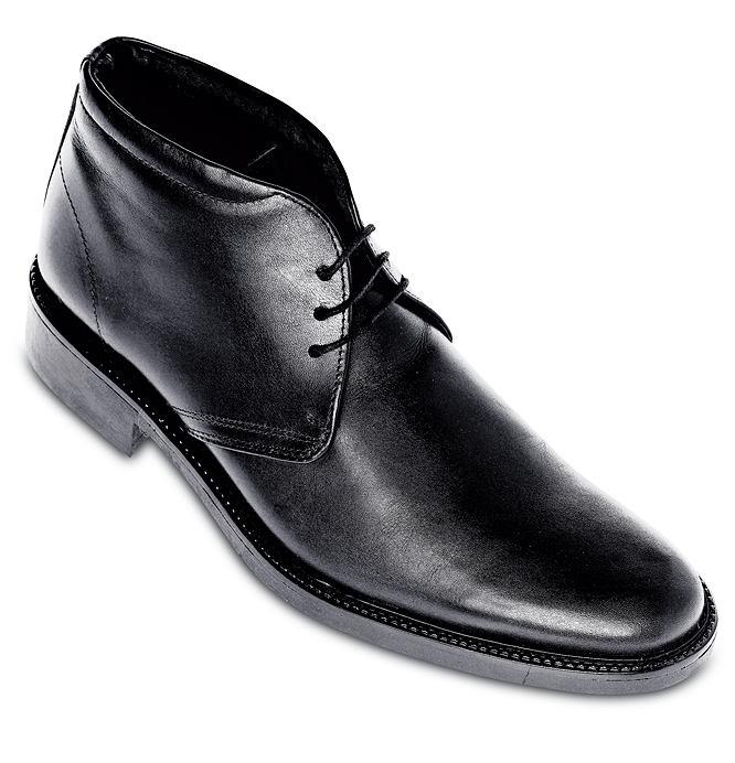 Zdjęcie numer 3 w galerii - Takie buty
