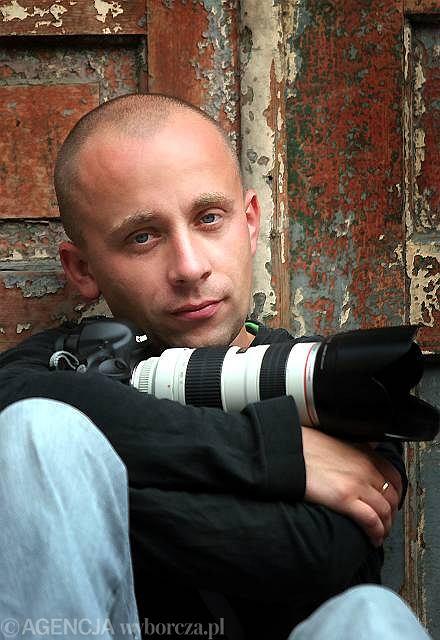 Grzegorz Skowronek