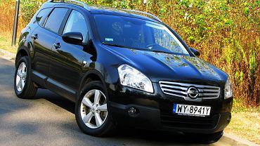 Nissan Qashqai 2 2.0 dCi A/T
