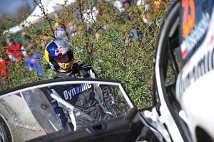 Dynamic World Rally Team