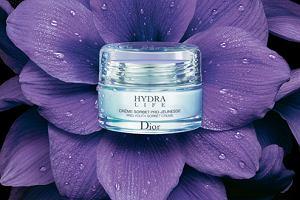 Nawilżanie od Diora