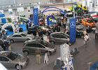 Historia Poznań Motor Show