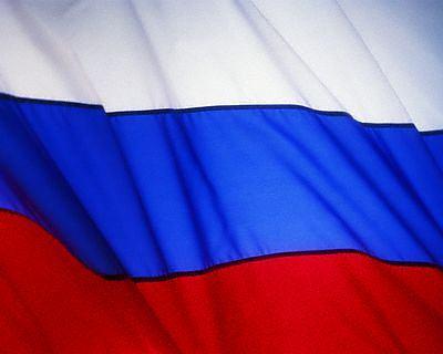 Flaga Federacji Rosyjskiej