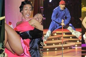 Zobaczcie, co ten taniec robi z ludźmi...